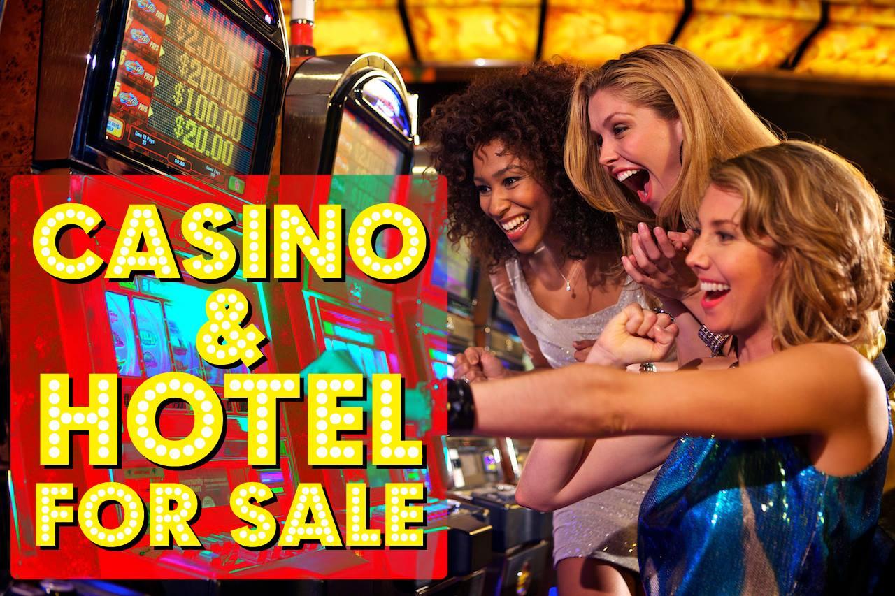 casino for sale